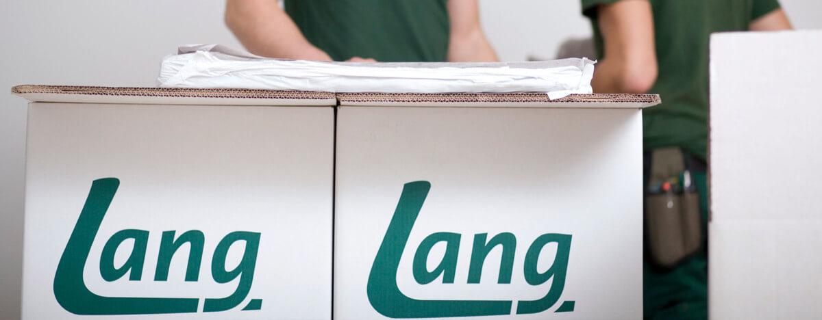 Spedition möbel kosten  Übersiedeln mit dem Profi, der Spedition LANG Worldwide Moving!