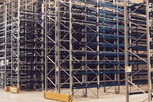 Großumzug der Firma Meiller GmbH