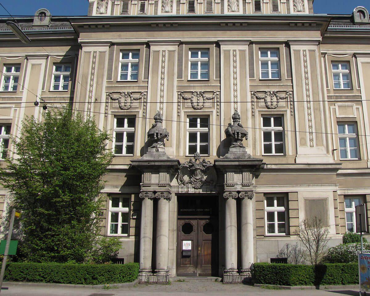 Bezirksgericht Urfahr