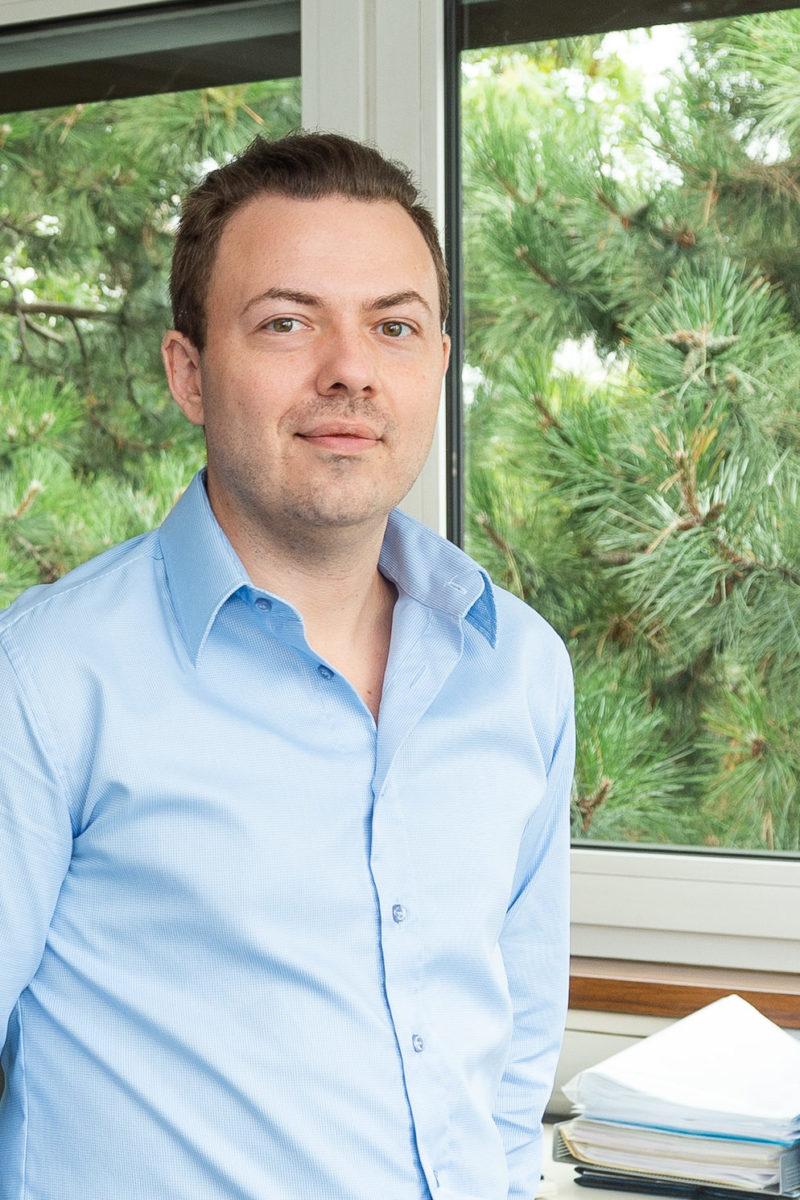 Wolfgang Edtstadler